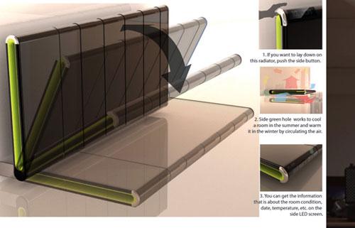 TEch News: 30 Cool High Tech Gadgets for Futuristic Home