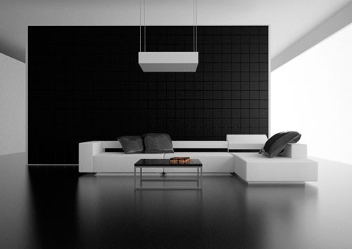 Change It! Wall 2 - High Tech Gadgets To Give Your Home A Futuristic Look