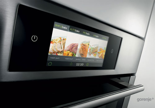 iChef+ Oven - High Tech Gadgets To Give Your Home A Futuristic Look