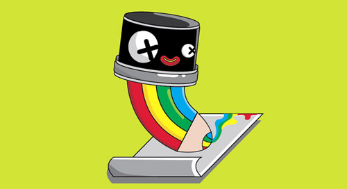 Character Design By 100 Illustrators Pdf : Cool adobe illustrator tutorials top examples