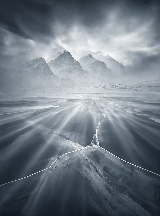 Homage to the Mountain Photography