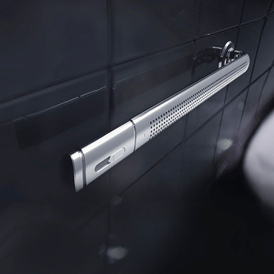 Breeze Rack Industrial Design Concept Inspiration