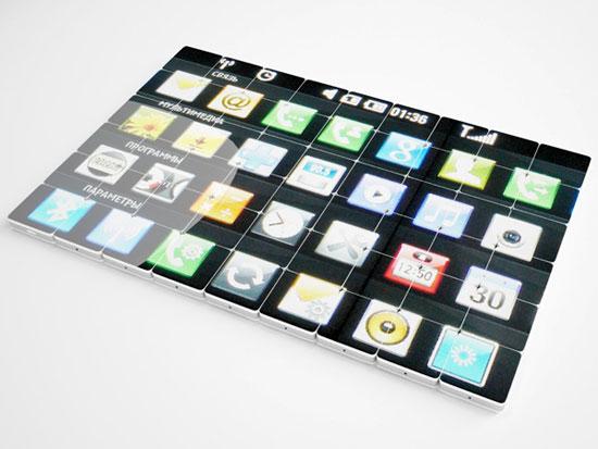 Mobikoma 4 Industrial Design Concept Inspiration