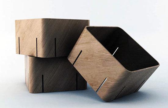 Smartsquare 1 Industrial Design Concept Inspiration
