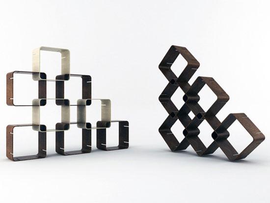 Smartsquare 2 Industrial Design Concept Inspiration