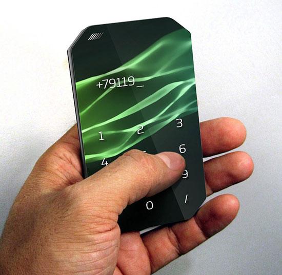 Smartphone Booklet 1 Industrial Design Concept Inspiration
