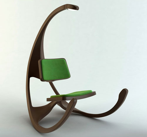 Cool and innovative product design examples for Product design chair