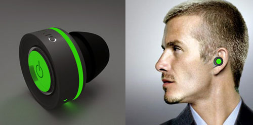 bluetooth Cool And Innovative Product Design Examples