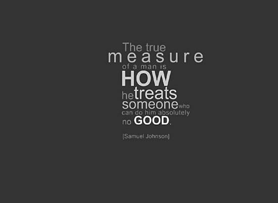 TRUE MEASURES wallpaper