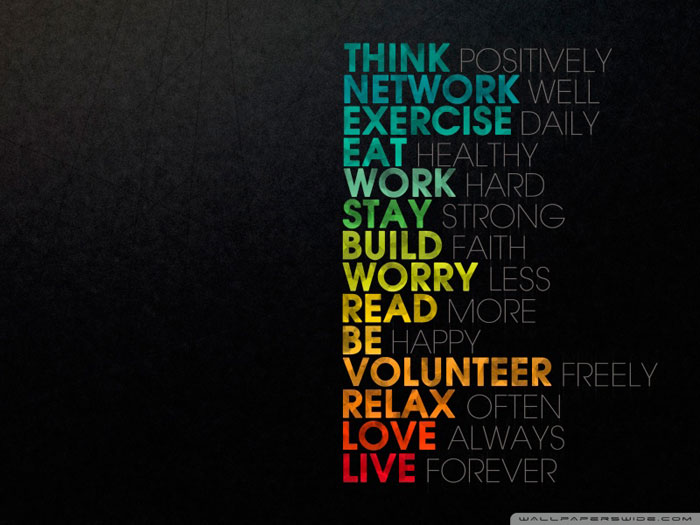 Quote Wallpaper Prepossessing 115 Best Motivational Wallpaper Examples With Inspiring Quotes