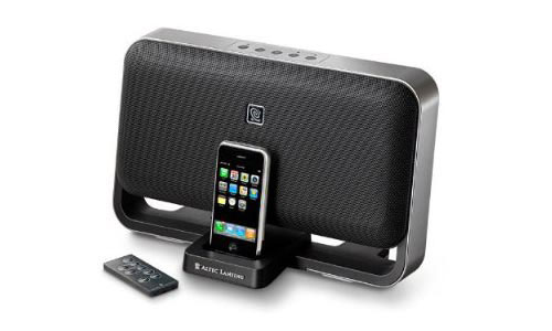 Altec Lansing T612 Digital Speaker for iPod and iPhone