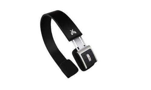 JayBird SB1B Sportsband Bluetooth Headphones