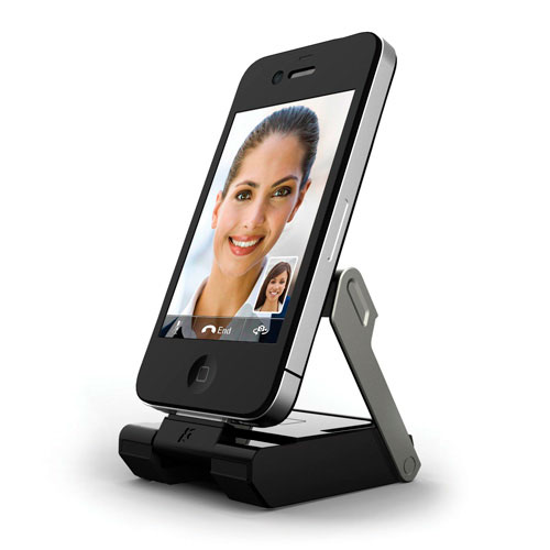 Kensington PowerLift™ Back-Up Battery, Dock and Stand