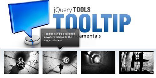 jQuery Tools - Tooltip