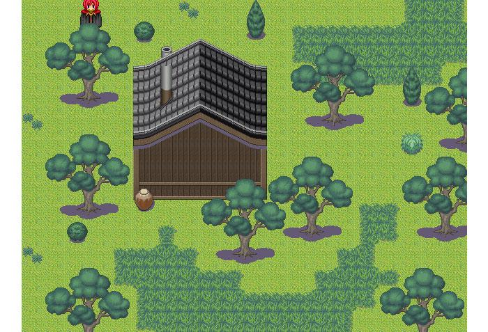 RPG JS Javascript & HTML5 game engine library