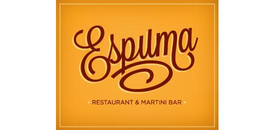 EspumaL ogo Design Inspiration