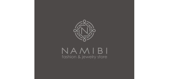 Namibi Logo Design Inspiration