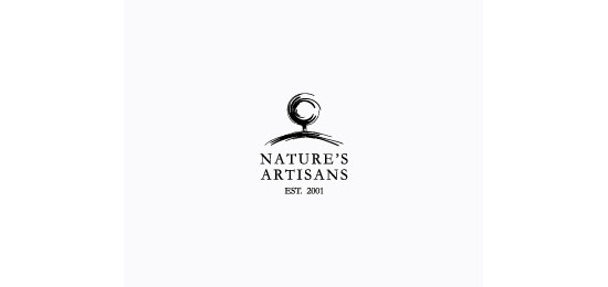 Nature's Artisans Logo Design Inspiration
