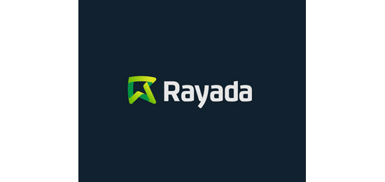 Rayada Logo Design Inspiration