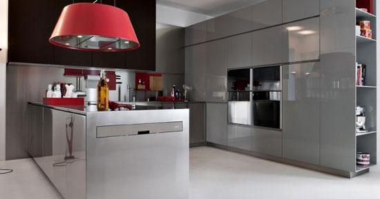 Kitchen Interior Design Idea 48