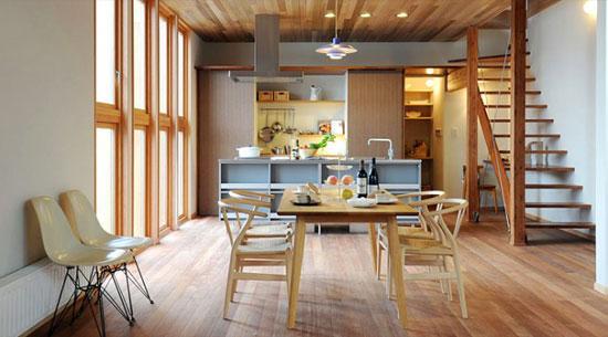 Kitchen Interior Design Idea 3