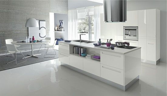 Kitchen Interior Design Idea 42