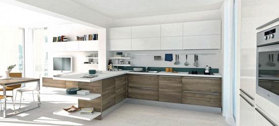 Kitchen Interior Design Idea 47