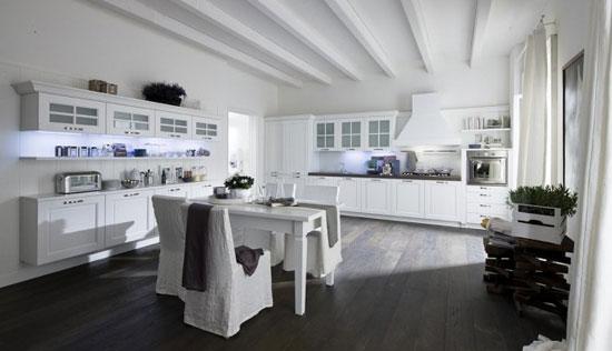 Kitchen Interior Design Idea 30