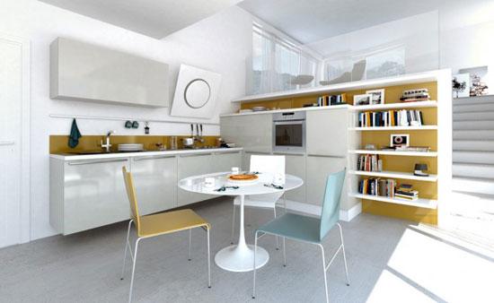 Kitchen Interior Design Idea 26