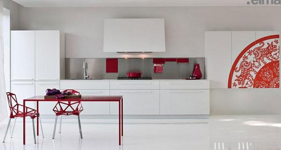 Kitchen Interior Design Idea 45