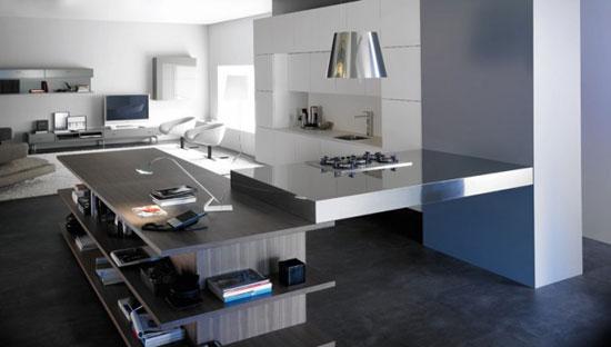 Kitchen Interior Design Idea 44