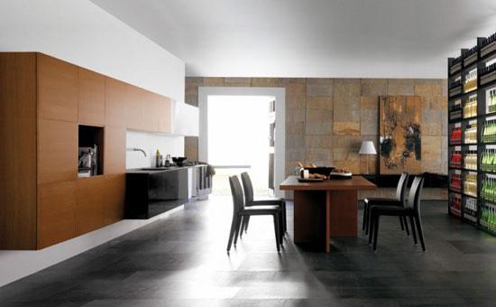Kitchen Interior Design Idea 33