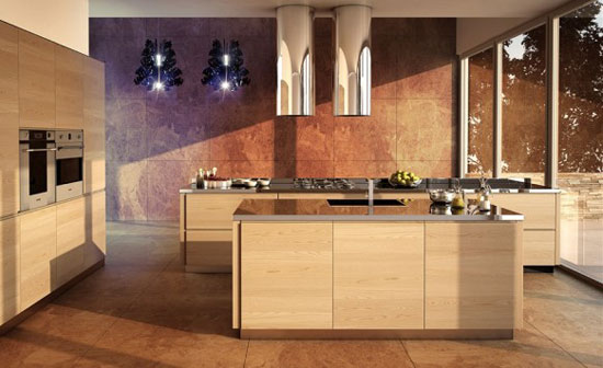 Kitchen Interior Design Idea 5