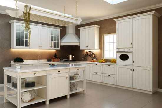60 kitchen interior design ideas with tips to make one for Interior design images kitchen