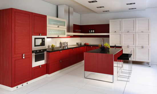 Kitchen Interior Design Idea 38