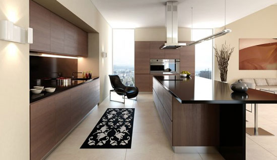 Kitchen Interior Design Idea 35