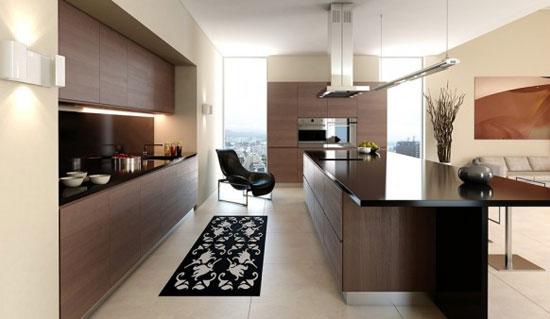Kitchen Interior Design Idea 35