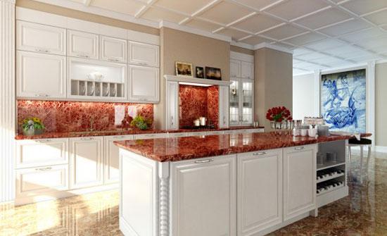 Kitchen Interior Design Idea 6