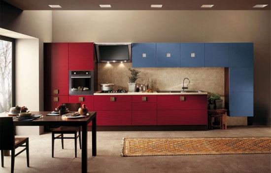 Kitchen Interior Design Idea 18