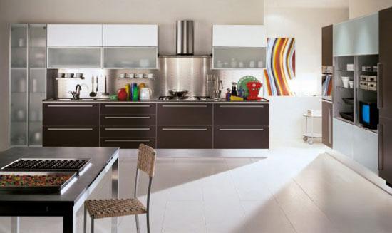 Kitchen Interior Design Idea 29