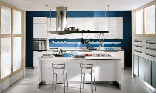 Kitchen Interior Design Idea 16