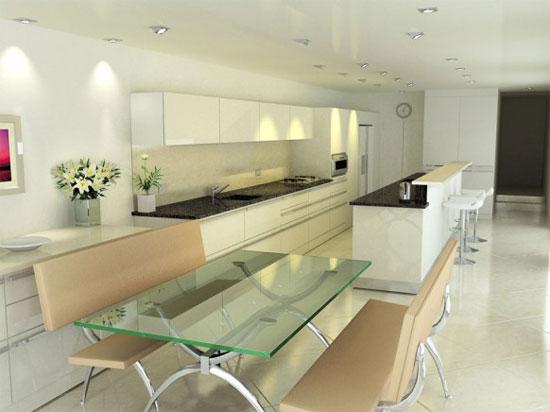 kitchen36 60 idées de design d'intérieur de cuisine (avec des conseils pour en faire une excellente)
