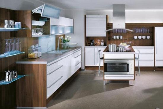 Kitchen Interior Design Idea 10