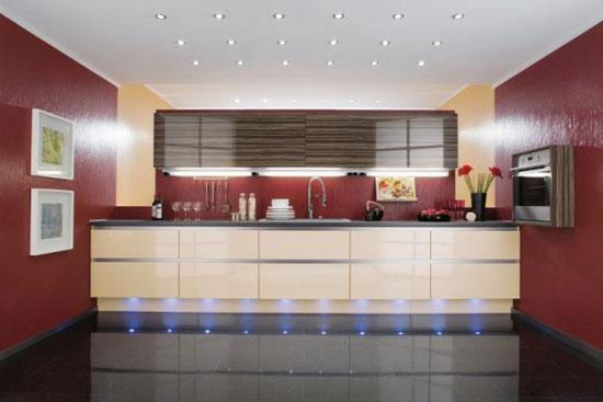 Kitchen Interior Design Idea 34