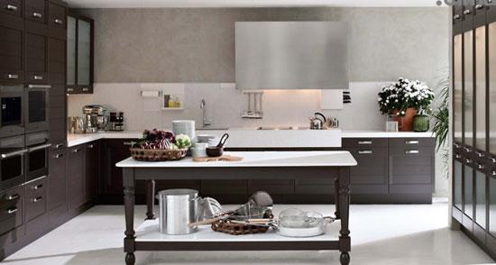 Kitchen Interior Design Idea 32