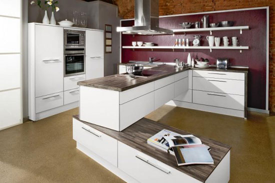 Kitchen Interior Design Idea 7