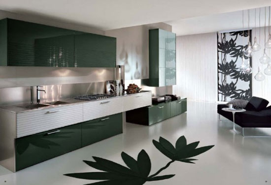 Kitchen Interior Design Idea 24