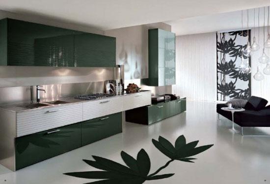 Kitchen Interior Design Idea 24