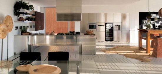 Kitchen Interior Design Idea 31