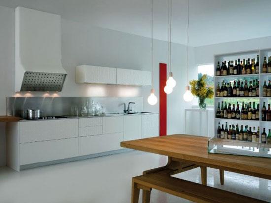 Kitchen Interior Design Idea 19